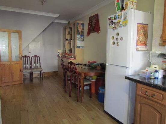 Dining Area:
