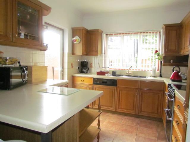 Kitchen Extension ar