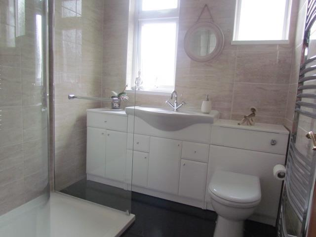 Shower Room/w.c.:
