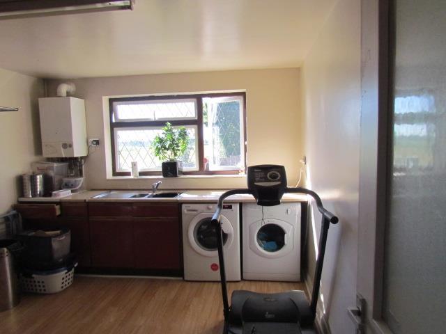 Kitchen Two: