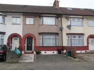 Terraced property for sale in Cantley Gardens...