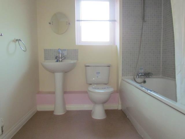 Bathroom/w.c.: