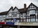 4 bedroom Flat to rent in Tudor Mansions, Pitsea...