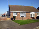 2 bed Semi-Detached Bungalow in Headcorn Close, Pitsea...