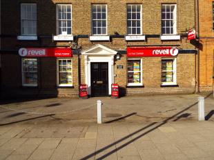 Revell Estate Agents Limited, Swaffhambranch details