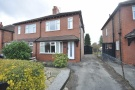2 bedroom semi detached house to rent in Cambridge Road...