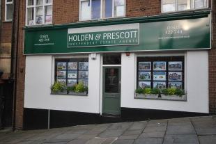 Holden & Prescott, Macclesfieldbranch details