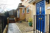 Terraced house for sale in Princes Avenue...