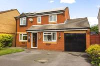 Detached house for sale in Watch Elm Close...