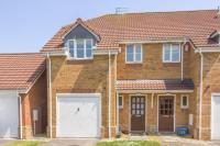 3 bed semi detached house in The Sidings, Bristol...