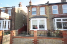 semi detached property in Staunton Road...