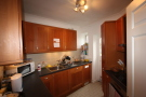 Flat to rent in Kingston Hill...