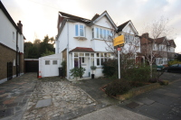 4 bed semi detached property to rent in Norbiton Avenue...