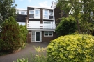 Morecoombe Close Town House for sale
