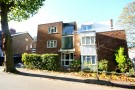 3 bedroom Flat to rent in Kingston Hill...