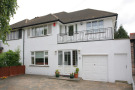 semi detached home to rent in Derwent Avenue...