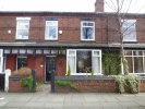 Terraced home for sale in Victoria Road, STRETFORD...