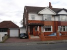 4 bedroom semi detached house in Park Road, Stretford...