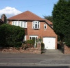 4 bed Detached house in Barton Road, Stretford...