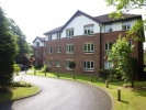 1 bed Retirement Property for sale in 114 Edge Lane, Stretford