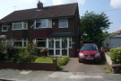 semi detached house in Walwyn Close, STRETFORD...