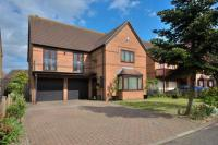 4 bed Detached house in Boulters Lock...