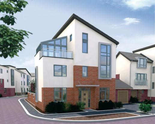 5 bedroom detached house for sale in the chase milton for Milton home builders