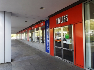 Taylors New Homes, Milton Keynes New Homesbranch details