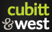 Cubitt & West, Arundel logo