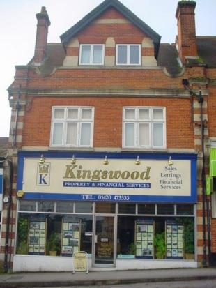 Kingswood Property & Financial Services, Bordonbranch details