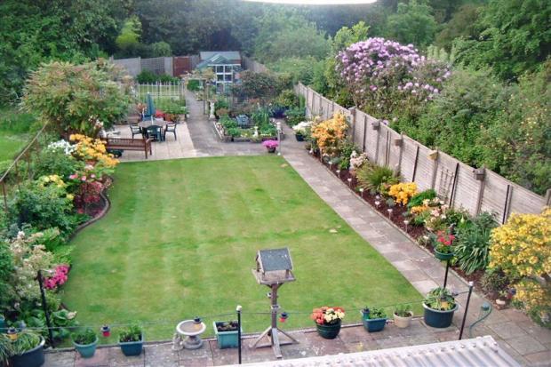 Garden (Owner)