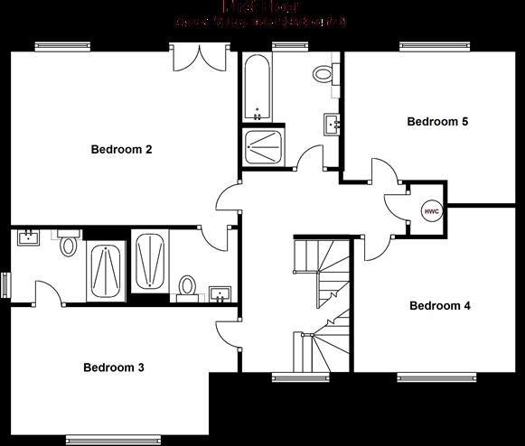 Ground Floor Annexe