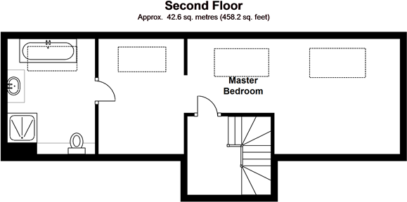 First Floor Annexe