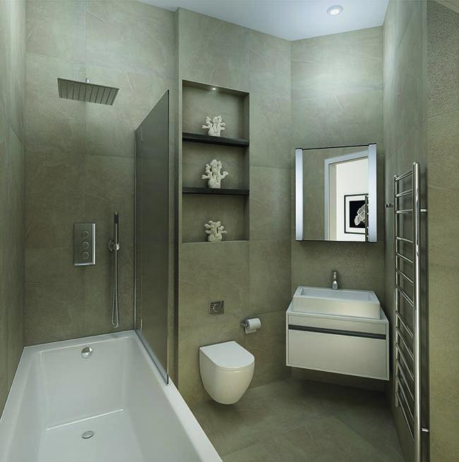 1 Bedroom Apartment For Sale In Verona Apartments Wellington Street Slough Sl1