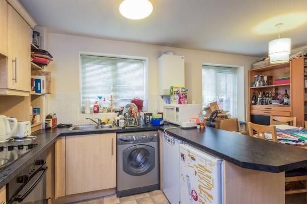 bedroom ground floor flat for sale in maynard road edgbaston