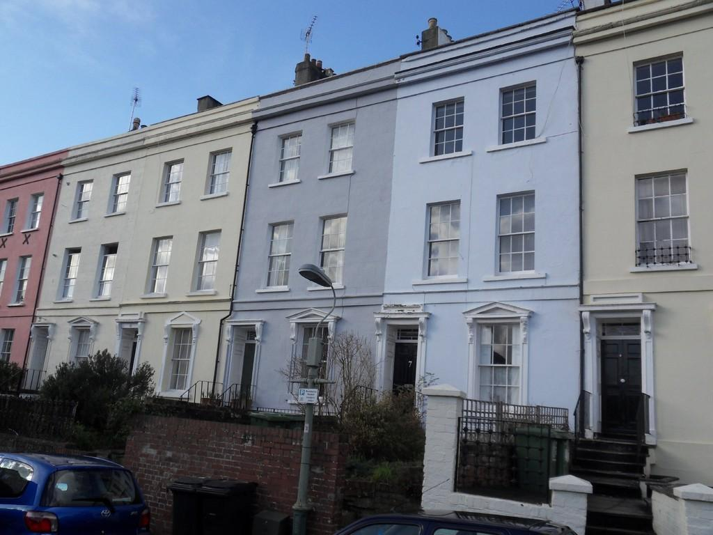 1 bedroom flat for sale in lansdowne terrace exeter ex2 for Terrace exeter