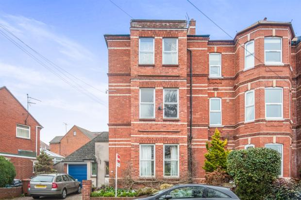 8 bedroom end of terrace house for sale in sylvan road for Terrace exeter