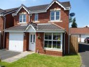 4 bedroom Detached house in Windfall Court...