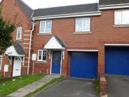 3 bedroom Terraced house in Canterbury Close...