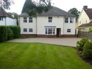 Detached property for sale in Walsall Road...