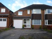 3 bed semi detached property in Eastleigh Croft...
