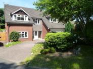 Detached property for sale in Wyndley Drive...