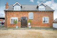 4 bedroom Detached property for sale in Leicester Road, Sapcote...