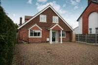 4 bedroom Detached house for sale in Butt Lane, Hinckley