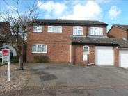 3 bedroom Detached home for sale in Dover Street, Kibworth...
