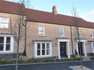 new development for sale in Coldharbour, Sherborne