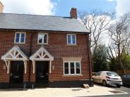 2 bedroom new house for sale in Portman Mews, Sherborne