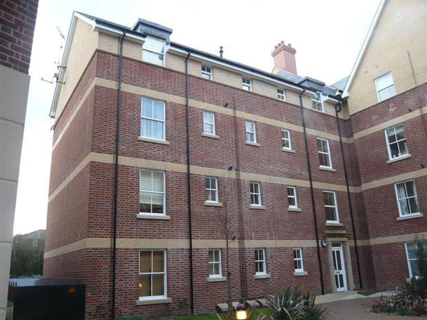 2 Bedroom Apartment For Sale In Little Keep Gate Bridport Road Dorchester Dt1