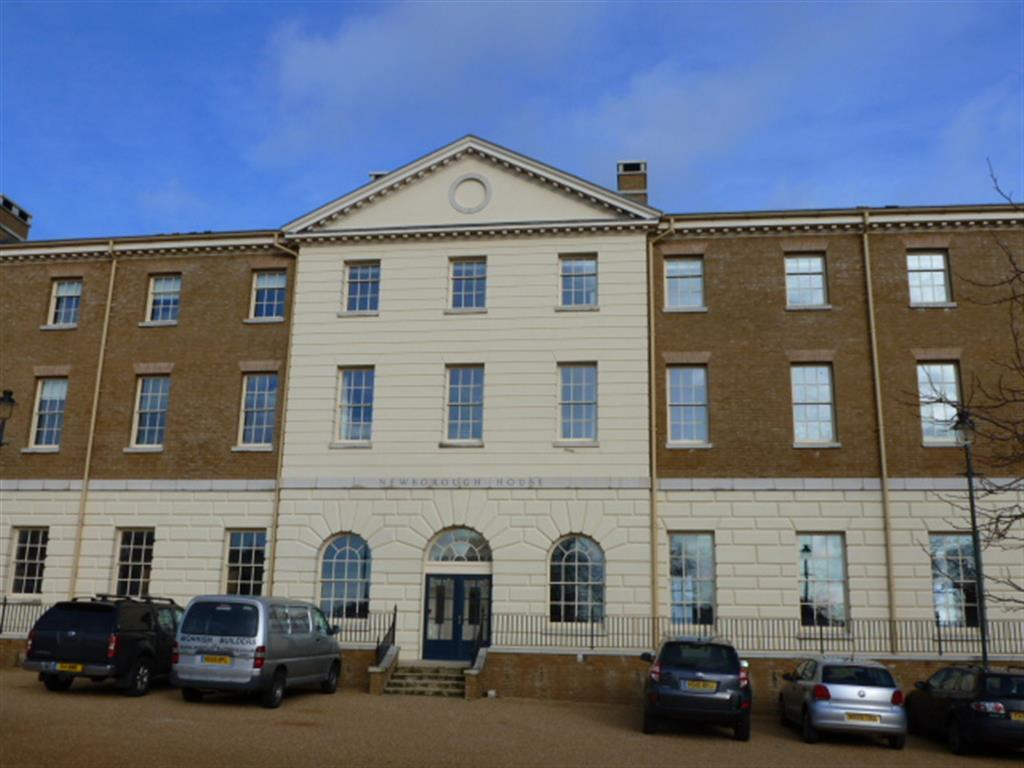 2 Bedroom Apartment For Sale In Queen Mother Square Poundbury Dorchester Dt1