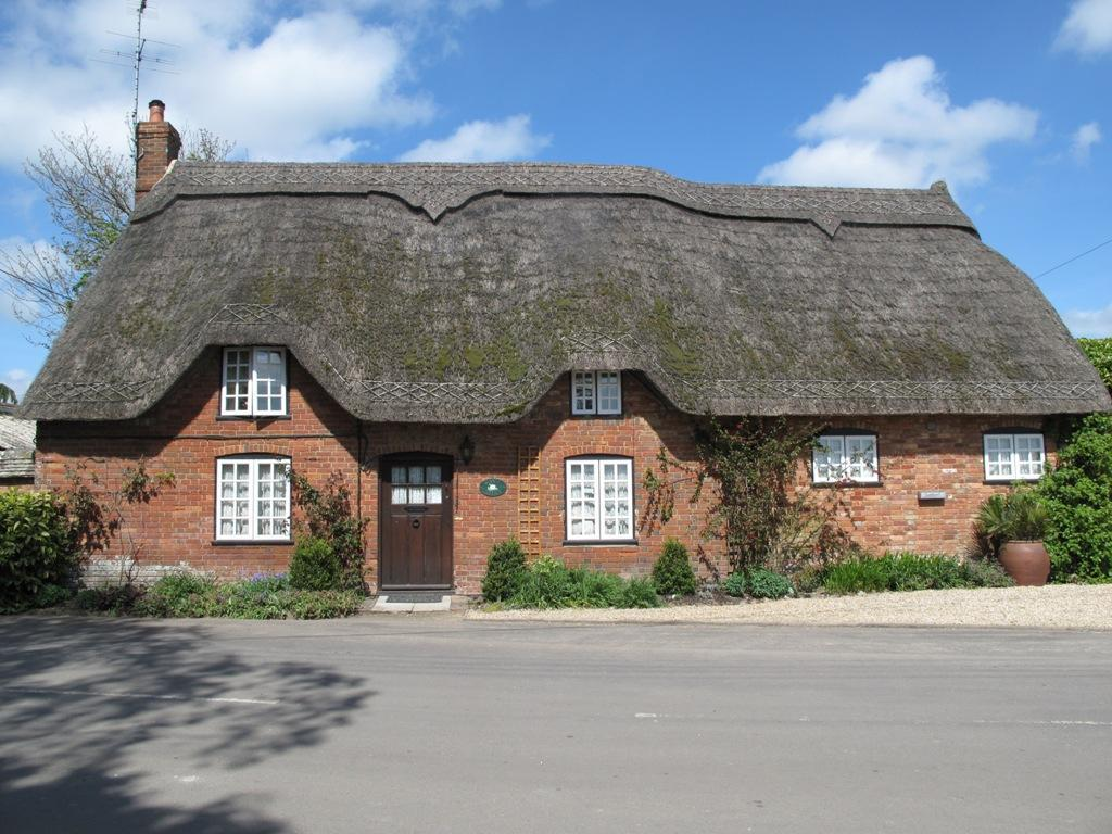 Property For Sale In Shapwick Dorset